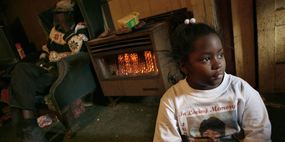 Mississippi Poverty and the Utter Failure of the American ...