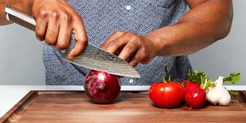 Sharp Investments: The Only 5 Culinary Knives You'll Ever Need