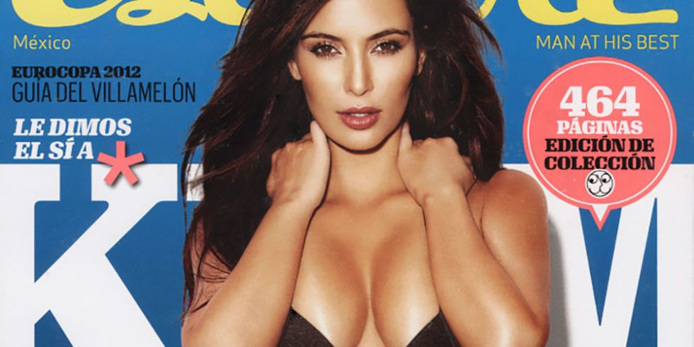 Kim Kardashian: A Visual Appreciation