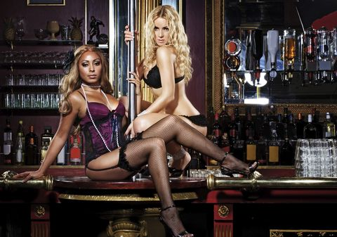 13 Things You Should Know About Stripping, From a Stripper