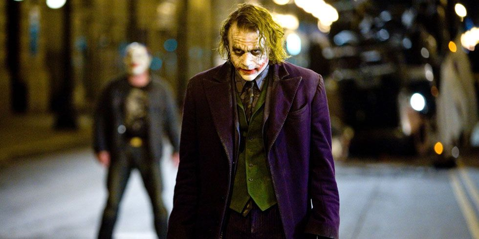 A Complete Analysis of What Makes Heath Ledger's Joker the Perfect Villain