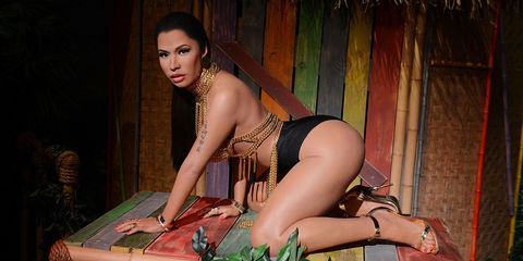 Black hair, Beauty, Thatching, Thigh, Trunk, Flash photography, Model, Abdomen, Foot, Body jewelry,