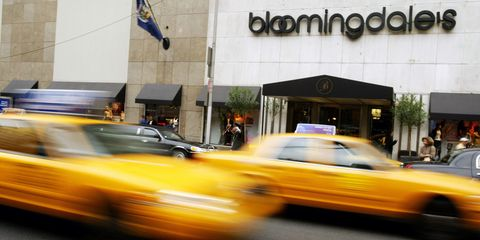 Whoops: Bloomingdale's Accidentally Gives Customers $25K