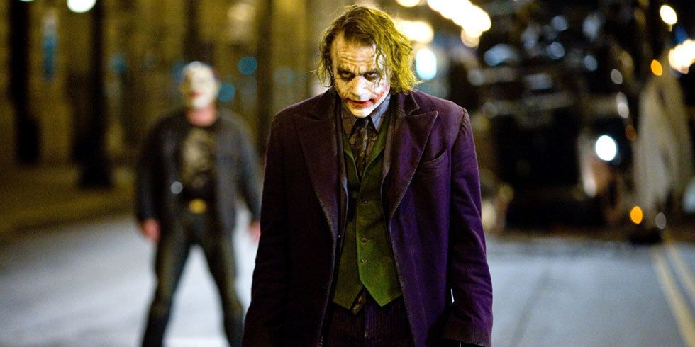 Essay On Modern Science What Makes Heath Ledgers Joker The Perfect Villain In The Dark Knight Video How To Write A Proposal Essay Example also Synthesis Essay Prompt What Makes Heath Ledgers Joker The Perfect Villain In The Dark  Essay On The Yellow Wallpaper