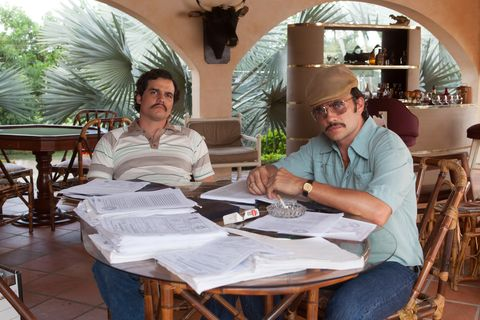 Yes, You Should Definitely Watch 'Narcos' on Netflix This Weekend