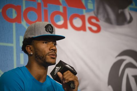 2d7619085114 Chicago Bulls guard Derrick Rose has been sued by an ex-girlfriend over  allegations that he and two friends drugged her at his Beverly Hills home  and later ...