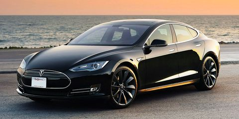 The Tesla Model S P85D Is the First Product to Get a Perfect Score From Consumer Reports