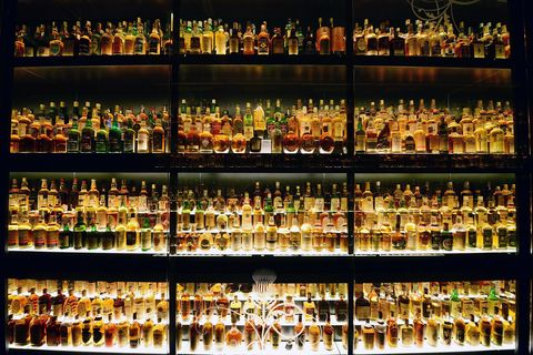 The Best Whiskeys From the Strangest Places