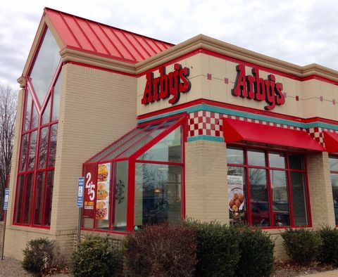 Florida Man Refused Service at Arby's Because He's a Cop