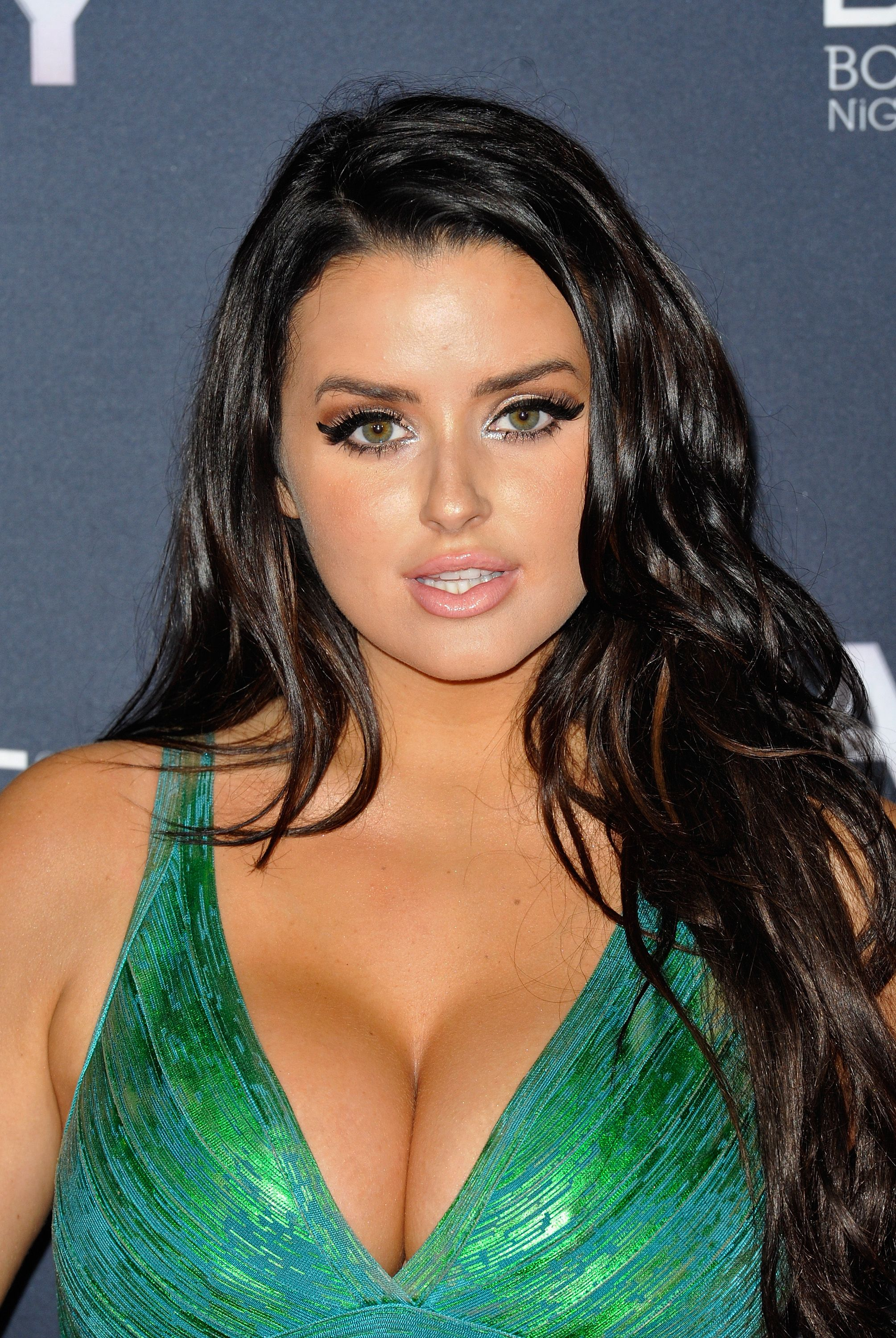 The Women We Love of Instagram: Abigail Ratchford