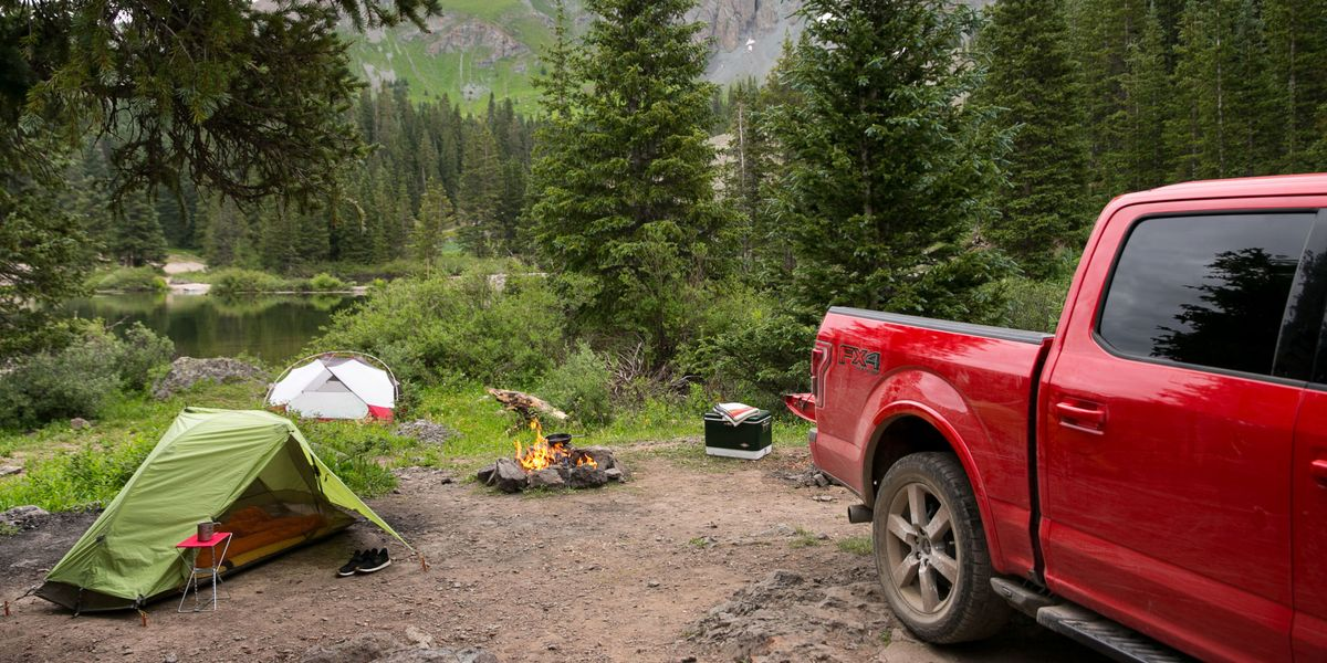 9 Essential Items For Fall Camping