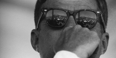 13 Style Lessons I Learned From JFK