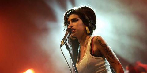 "<p>Amy Winehouse catapulted to fame and plummeted at the same velocity. Director Asif Kapadia charts the singer's vivid, tragic life using only archival footage, culled from filmed shows, behind-the-scenes interviews, and raw camera phone footage. <i>Amy </i>unravels the fabrication of celebrity without pretense, avoiding hagiography as it showcases Winehouse's soulful voice. This is not a documentary just for fans, but for anyone with ears. <a href=""http://www.esquire.com/entertainment/music/a36132/amy-winehouse-documentary-addiction-and-death/"">Read more here.</a></p><p><em>In theaters now.</em><br></p>"