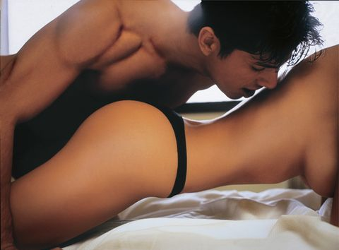 9 Things You Didn't Know About Doggy Style Sex