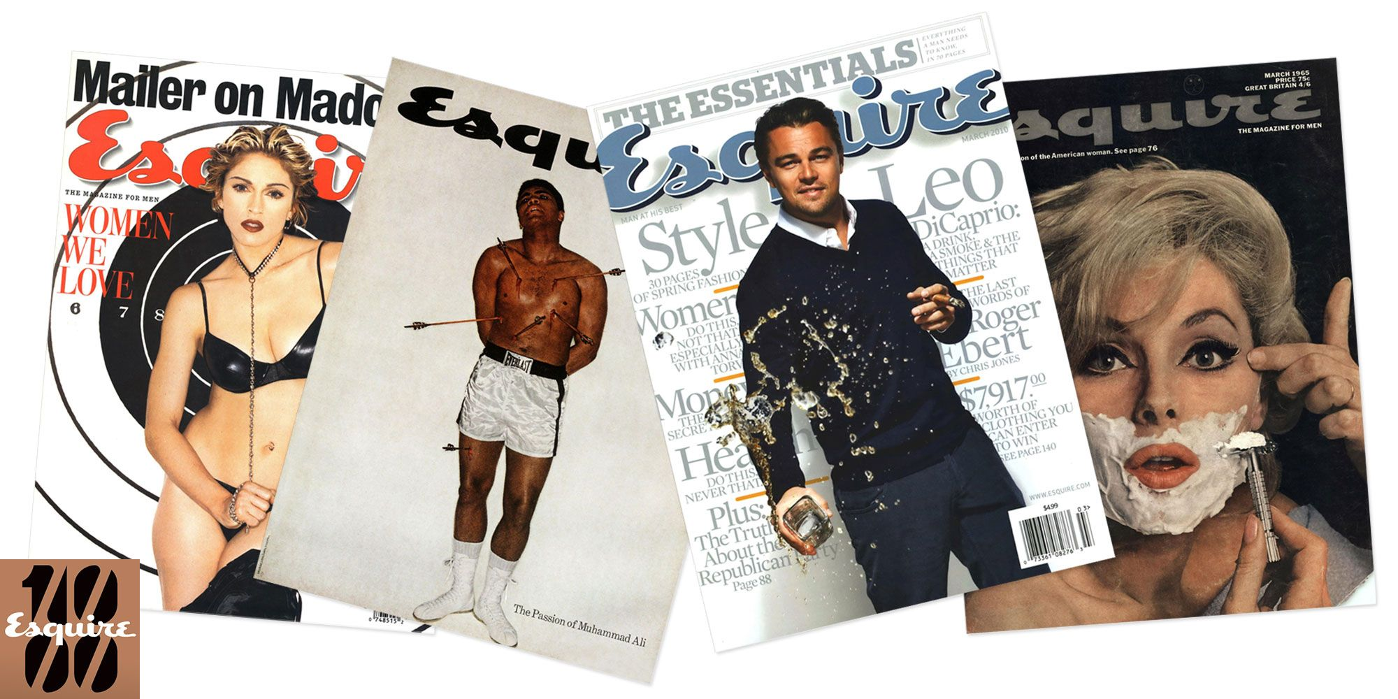 The Best Esquire Magazine Covers - 50 Greatest Esquire Covers Gallery