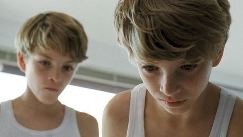 Goodnight Mommy Will Scare the Hell Out of You (Because It's a Horror Movie About Parenting)