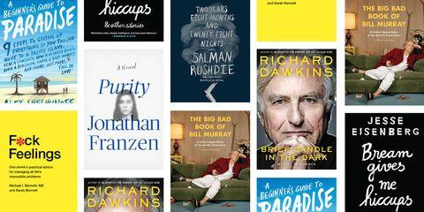 7 Books for Your September Reading List
