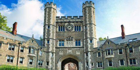 Here Are the Top 10 Colleges in the United States