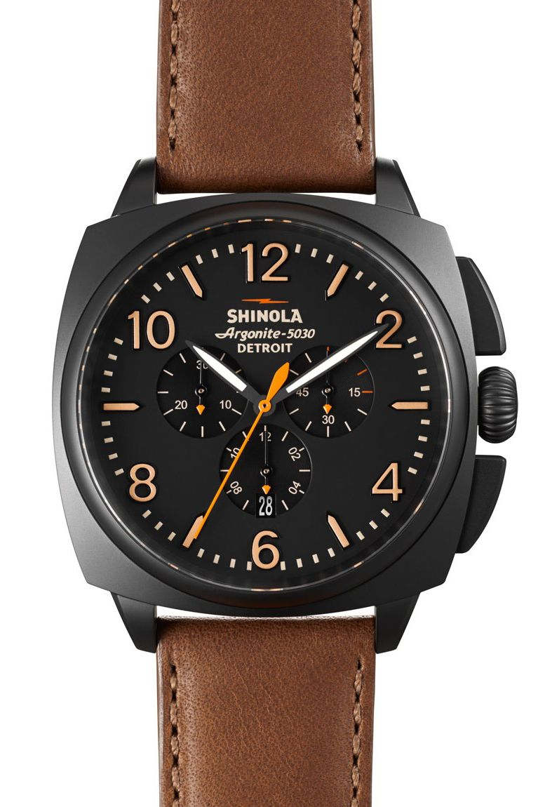 industrial minimalist watches best simple gear patrol lead
