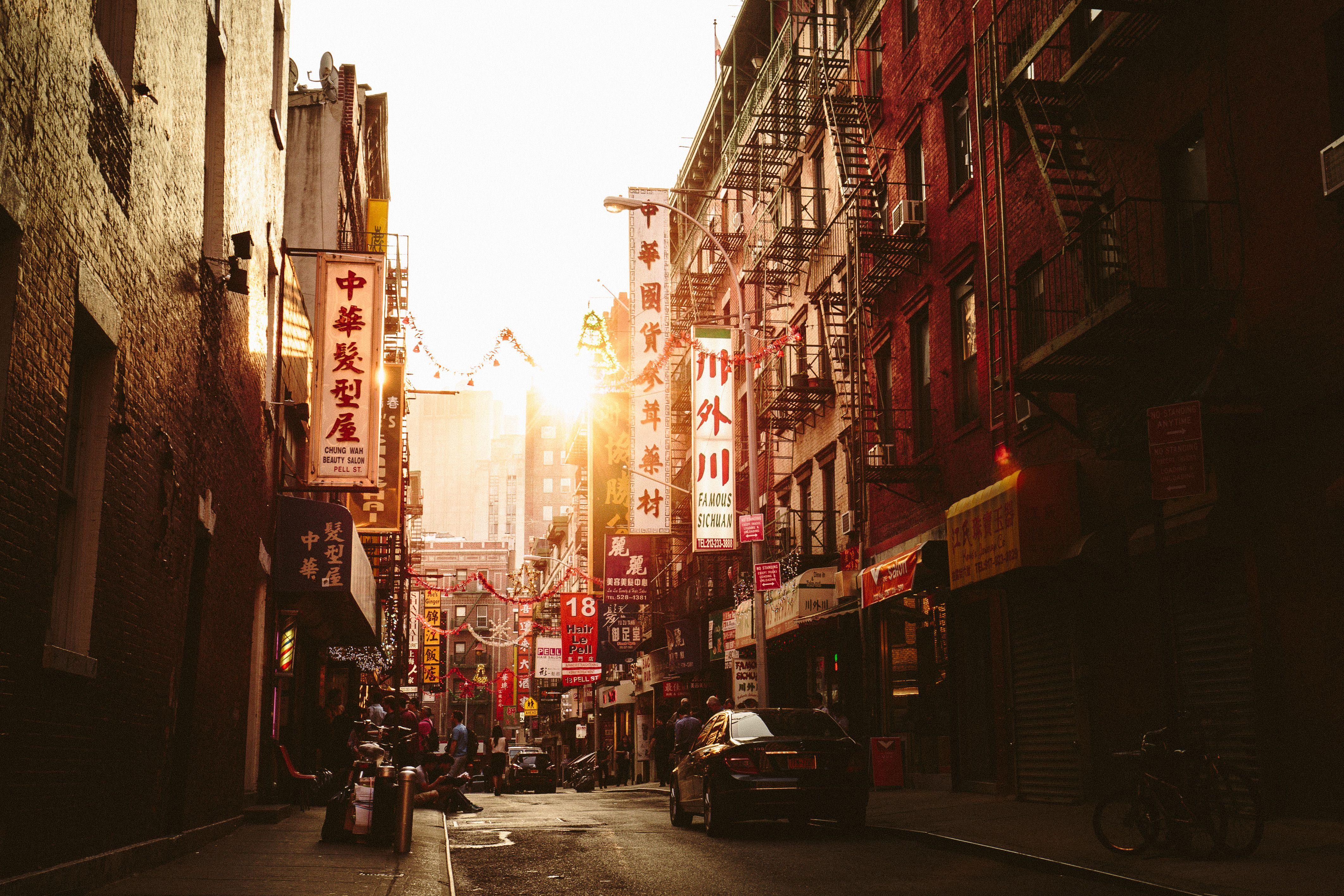 Chefs Favorite Chinatown Restaurants The Best Eats In America