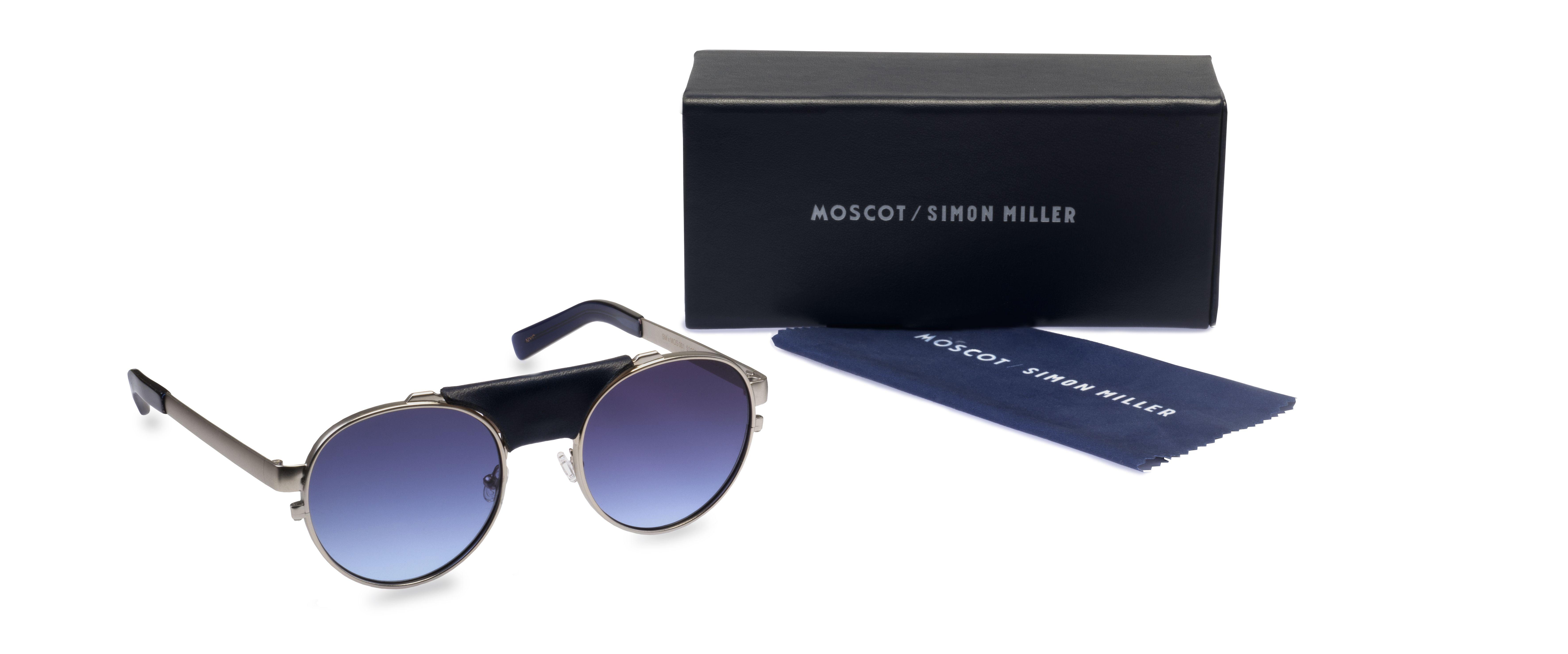 efffdb2b5ed Goodbye Tortoiseshell, Hello Indigo: Meet Your New Favorite Sunglasses