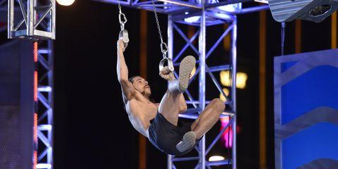 Human leg, Entertainment, Elbow, Performing arts, Performance, Knee, Circus, Muscle, Thigh, Acrobatics,