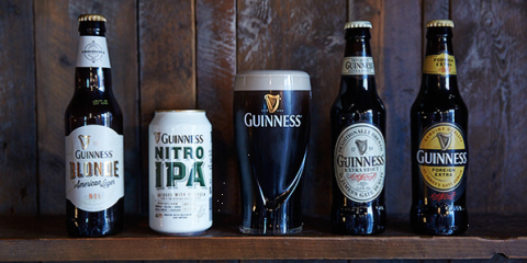 Guinness portfolio