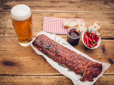 <p>Your regional stereotypes and preconceptions are, for the most part, completely wrong – except about barbecue being better in the South.</p>