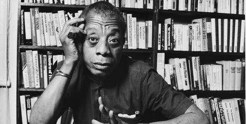 James Baldwin Saw America as It Was, and How It Would Be