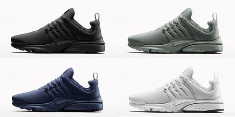 wholesale dealer 28955 7cec3 Courtesy Nike. Nikes Air Presto ...