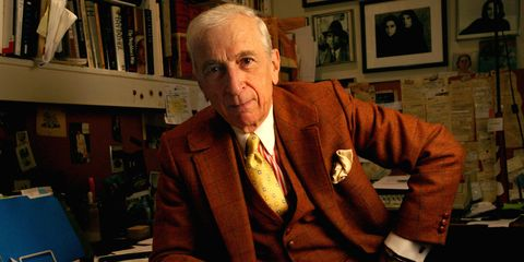What I've Learned: Gay Talese
