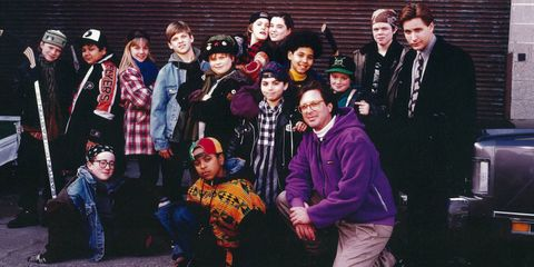The Kids from The Mighty Ducks Are All Old Now, Just Like You