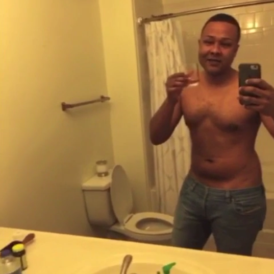 8de92dd9 Diesel Jeans Vine Meme - Shower Time And Diesel Jeans