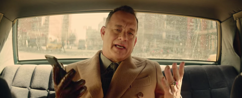 Is Tom Hanks Becoming the New Bill Murray?