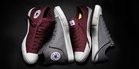 1ee9a7710ae3 Converse Releases New Chuck II Colors for Fall - Converse Chuck ...