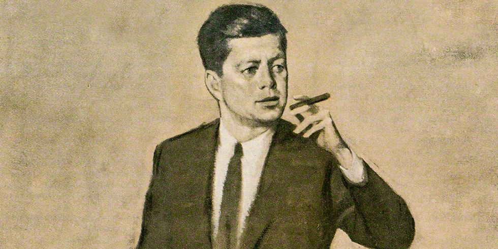 How JFK's Image Changed Politics Forever