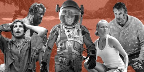 The 10 Best Survival Movies Since 2000