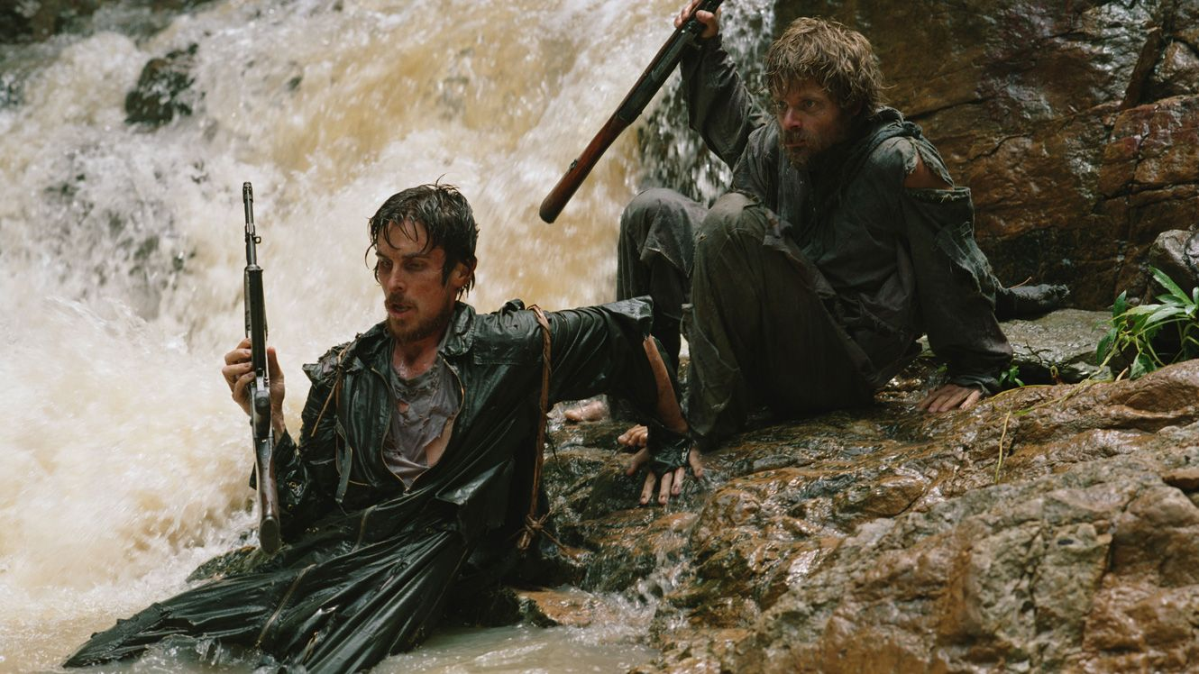 Best Survival Movies Since 2000 - The Martian, Cast Away