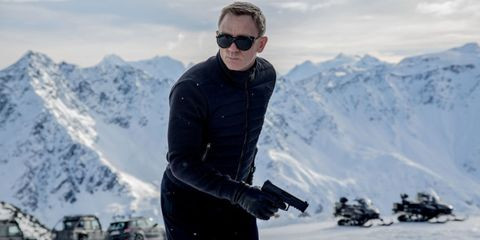 The Ultimate Guide to Living Like James Bond