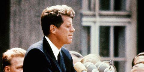 The CIA Keeps (Accidentally) Legitimizing JFK Conspiracy Theories