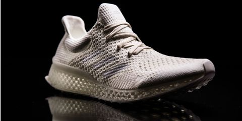 Adidas's 3D Printing Is a Sneaker Industry Game-Changer