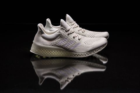 best service df757 a751f Adidass 3D Printing Is a Sneaker Industry Game-Changer - Adi