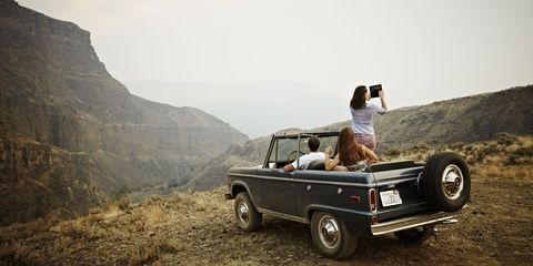 How to Road Trip in the Age of Instagram