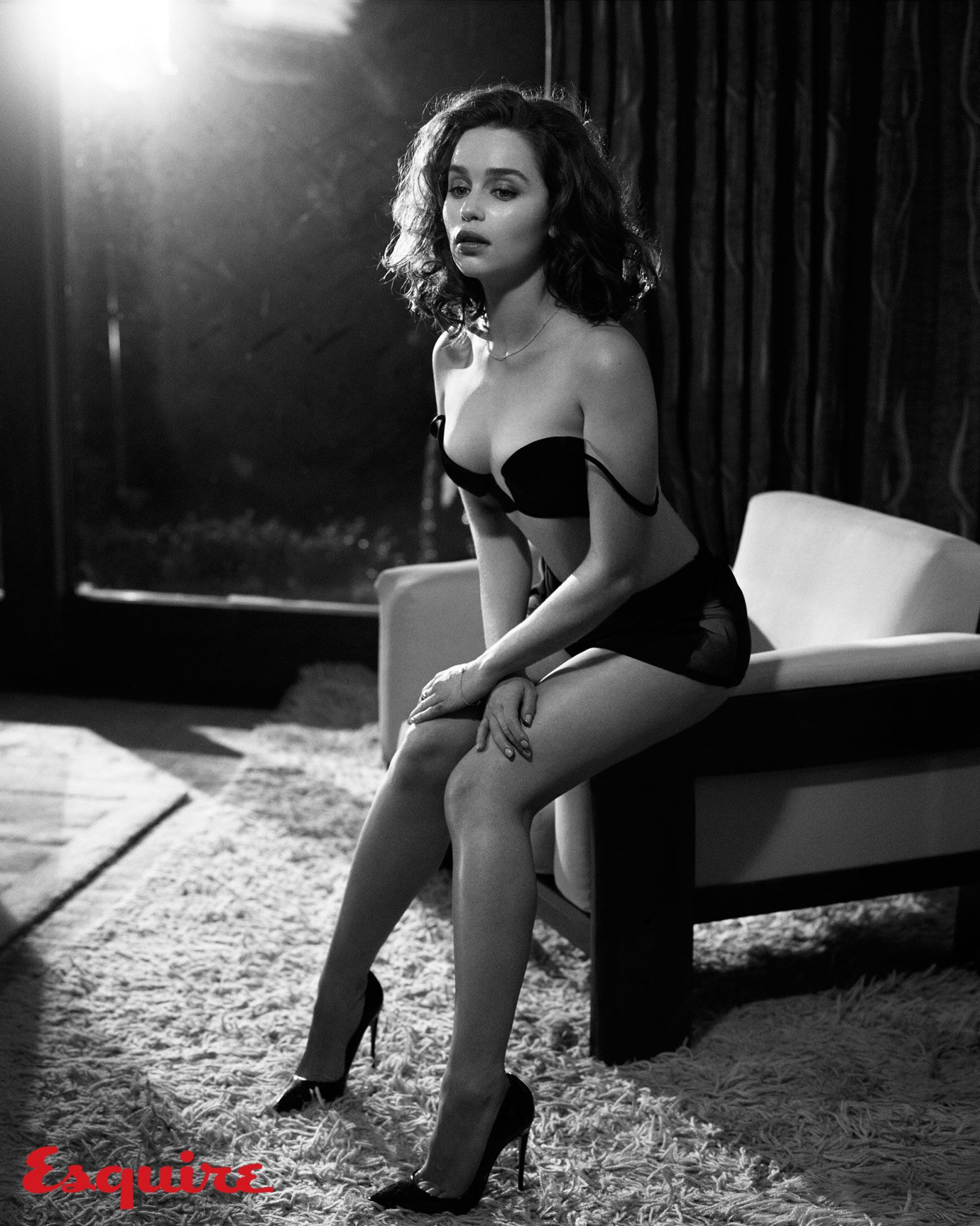 Sasha bennington nude