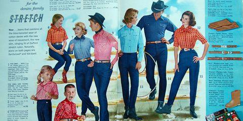 Sears Catalogue