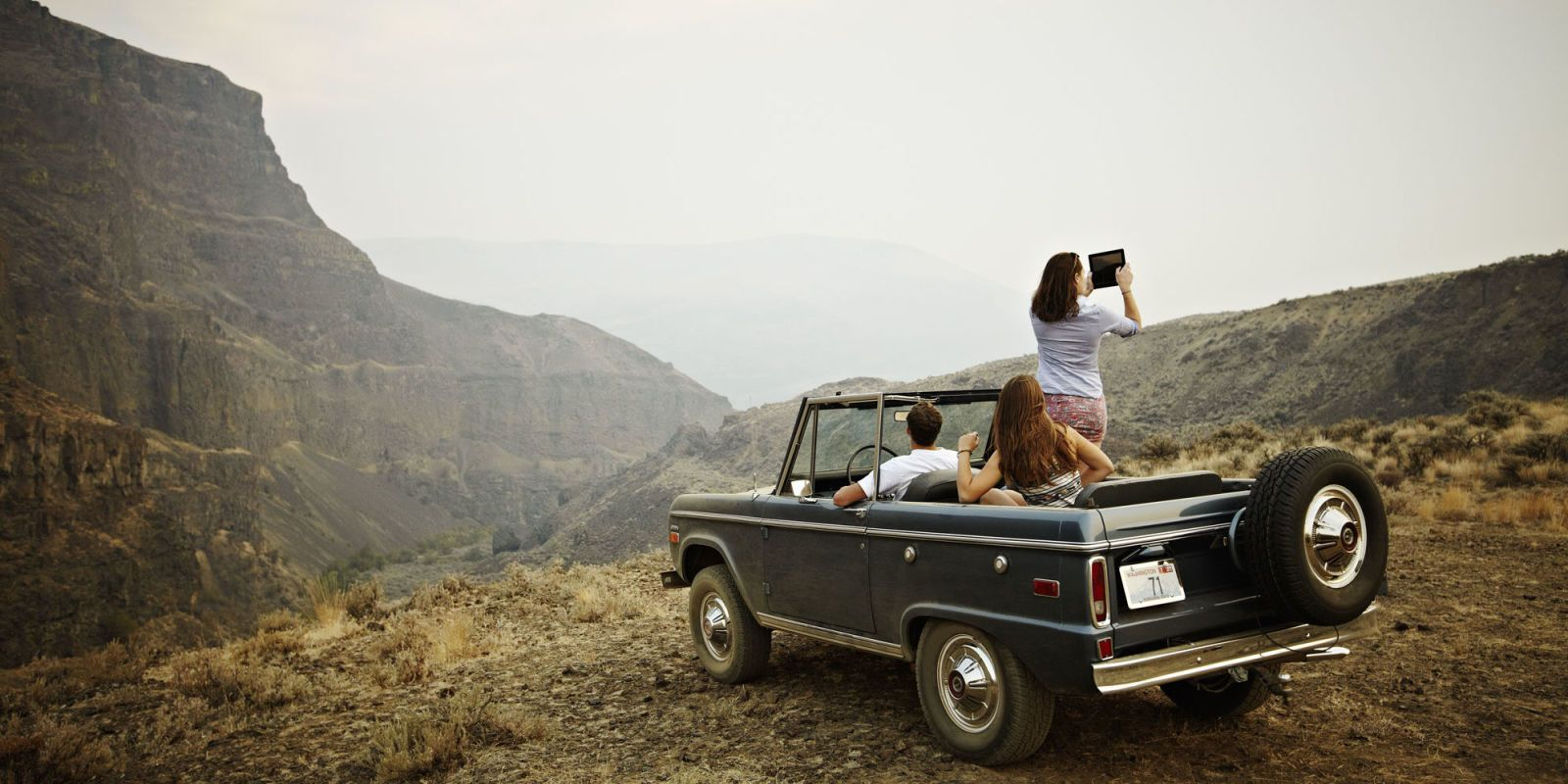 How To Road Trip In The Age Of Instagram Road Trip Style Advice