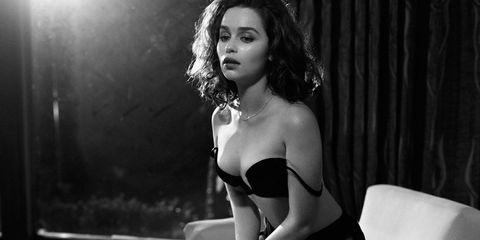 Emilia Clarke Is the Sexiest Woman Alive 2015