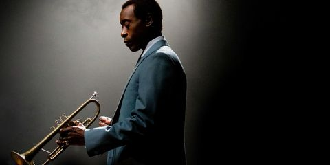 Don Cheadle's Miles Ahead Captures the Spirit of Miles Davis, But Not the Music