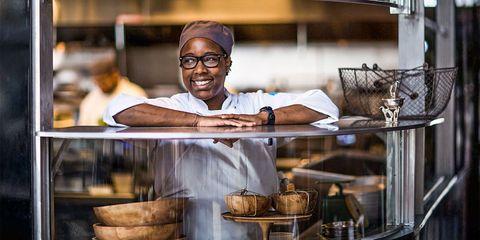 Glasses, Service, Basket, Cooking,