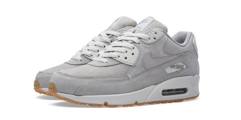 best website 153b2 7de2b The Footwear Fix: Nike Air Max 90 Winter Premium